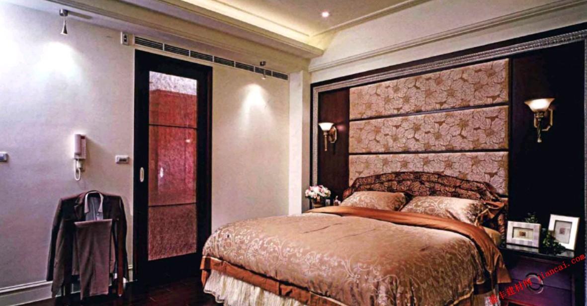 背景墙 房间 家居 酒店 设计 卧室 卧室装修 现代 装修 1181_616