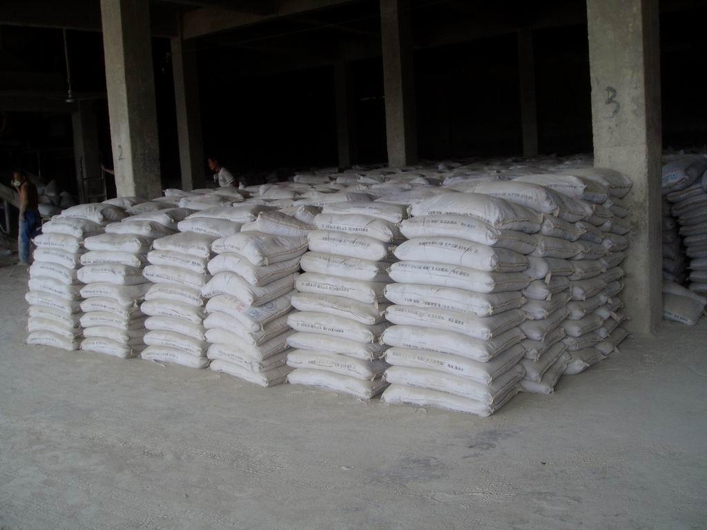 河南优质六角块厂-三妹水泥预制品-中国投影网
