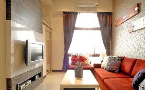 沙发就像客厅的灵魂