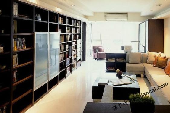 住宅的室外环境,室内空间以及人三者之间的互动性正是目前设计师们所