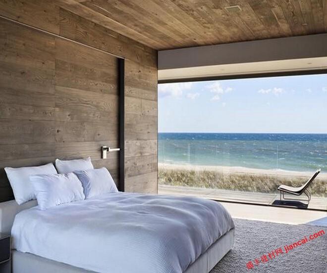 背景墙 房间 家居 设计 卧室 卧室装修 现代 装修 660_552