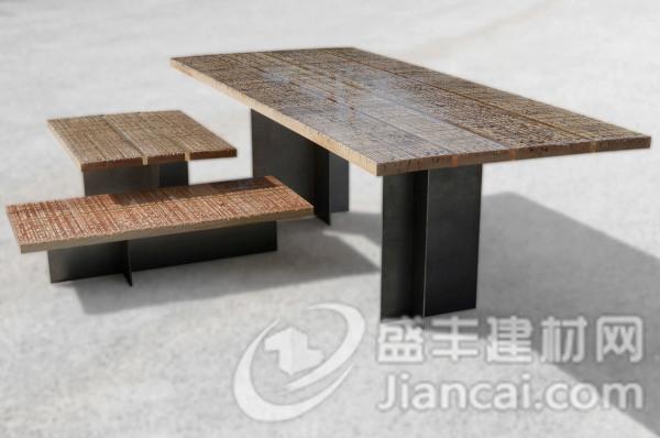 木头桌椅图片大全