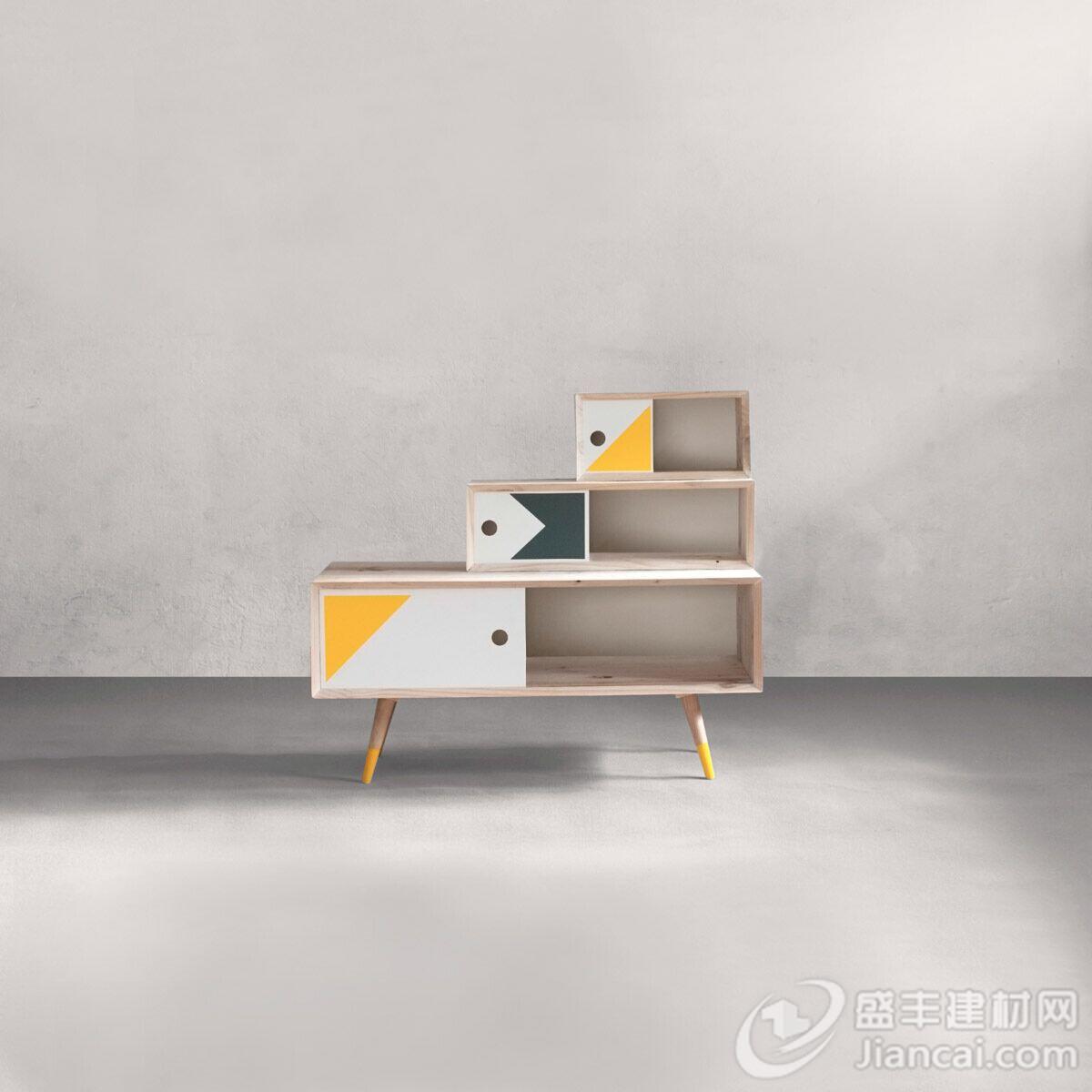 手工制作的可持续木家具