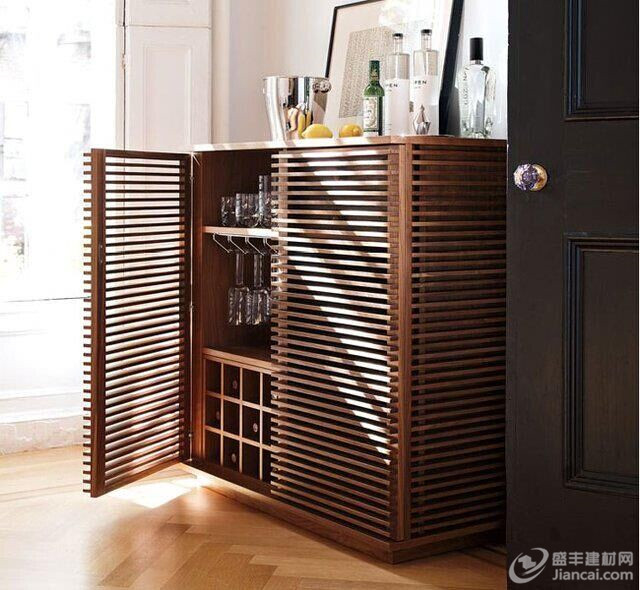 Line Wine酒吧柜