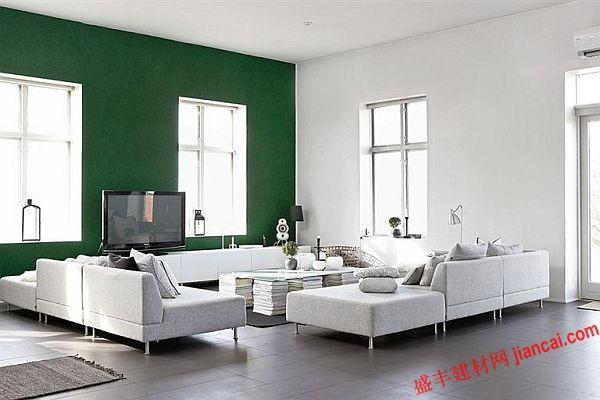 北欧风格房间的设计 – 本网动态 - 行业新闻 - 建材网图片