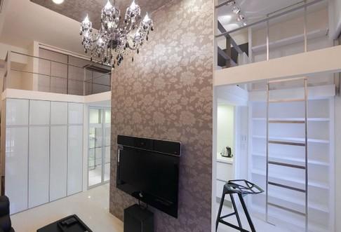 室内设计及装修施工