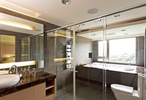 那么选择浴室暖风机效果当然比