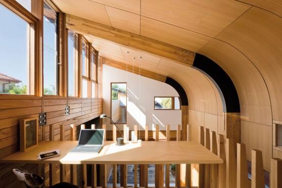5米高房屋设计