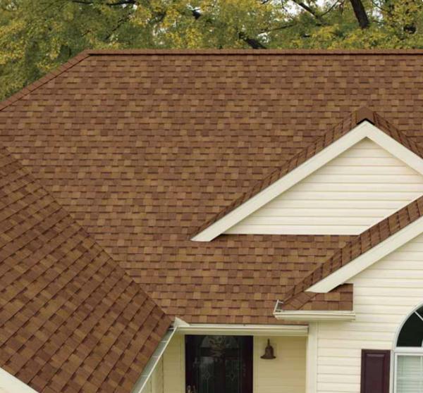 屋顶瓦片也可以节能