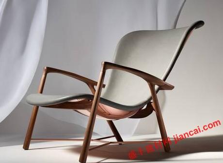 家具设计师韦格纳设计的椅子