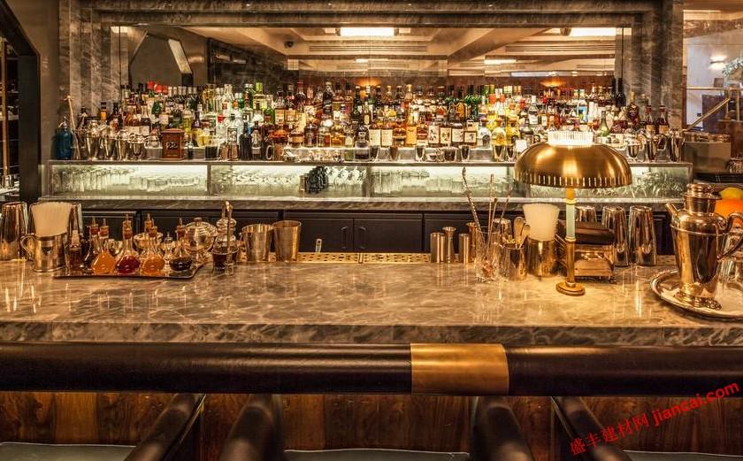 酒吧的吧台如何设计更安全