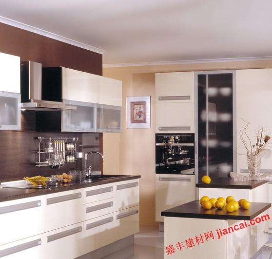 厨房装修自己掌控 – 市场观察
