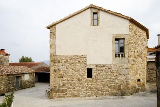 簡單房子框架結構圖