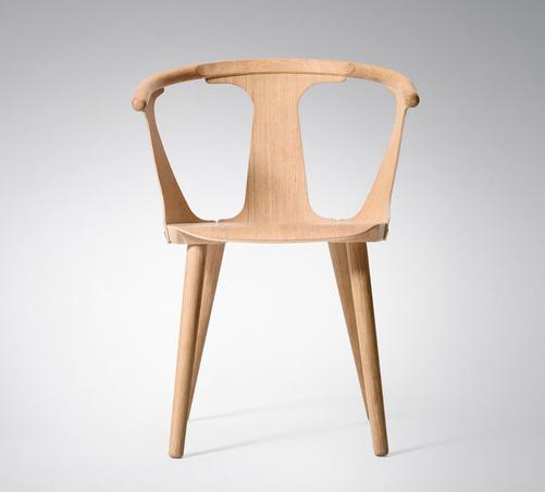 当代经典设计:萨米卡里奥的座椅