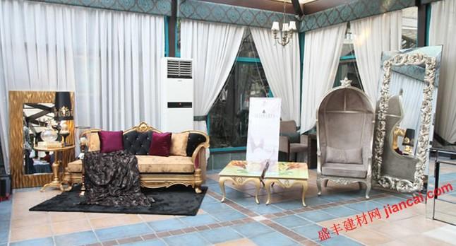 巴基斯坦2014年家具世博会