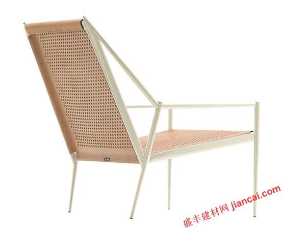 美国知名的躺椅设计师马克斯v躺椅的汽车本家具广告设计与创意解析图片