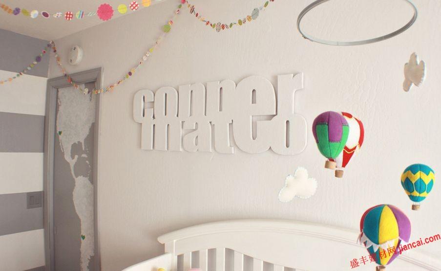 婚礼房间气球设计图