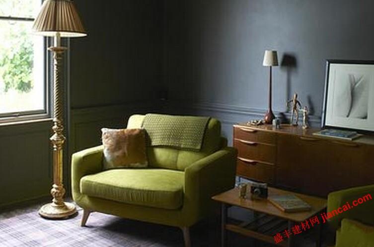 老式木沙发改造步骤