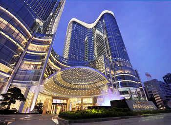 豪华酒店_索菲特酒店拥有豪华视觉吸引力