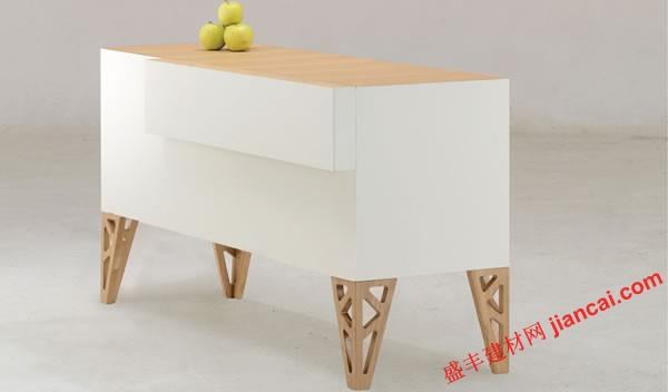 你喜欢你的家具吗? 如果你喜欢它的现代和独特的,三角腿客厅家具所具有的独特。 其设计是通过在几何形状,三角腿形最基本的形状之一的启发。 三角形被集成到各种的几件家具,如货架单元,自助餐,咖啡桌和餐桌。 该功能块组成的较小的三角形-三角腿。 较小的三角形各种尺寸和尺寸加入到创建对称图案。 他们提供了一个特殊的触摸,到实际的生活家具。
