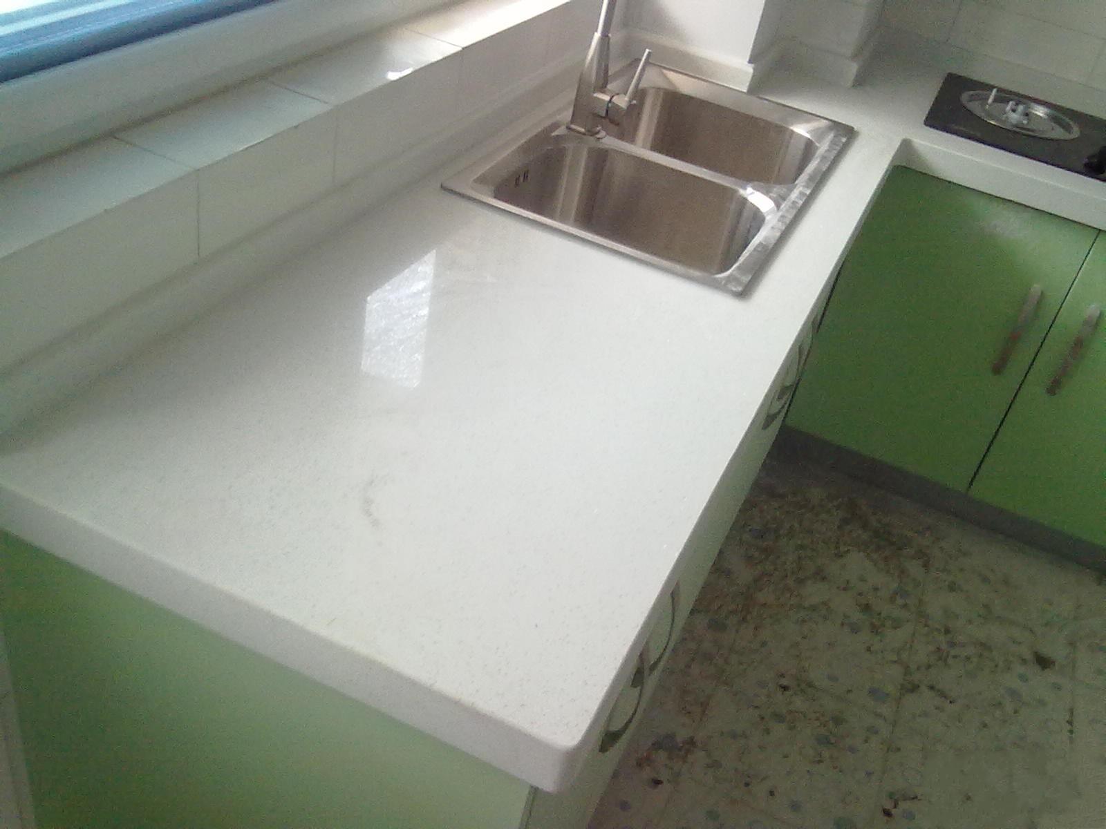 使用花岗岩厨房台面的10大理由--万家热线手机站