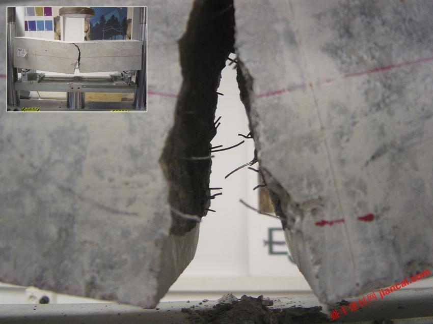 纤维增强混凝土_钢纤维增强混凝土的未来展望