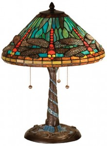 灯是在工艺美术设计的关键组成部分之一.图片