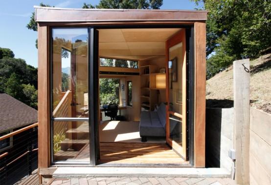 房屋现代内部设计 – 图片新闻