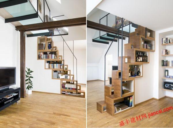 它是用木头做的,所以比赛其余的室内设计淳朴