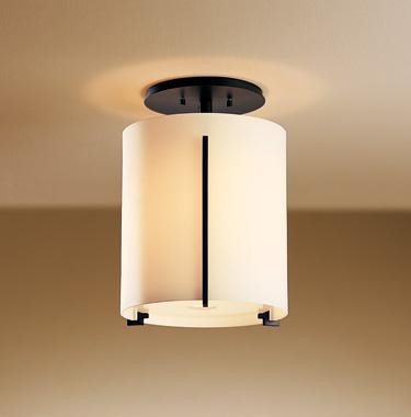 简欧风格的吸顶灯 散发温润暖人的灯光