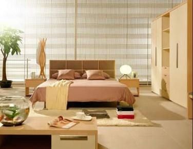 板式家具量身定做 紧锁80后消费主流