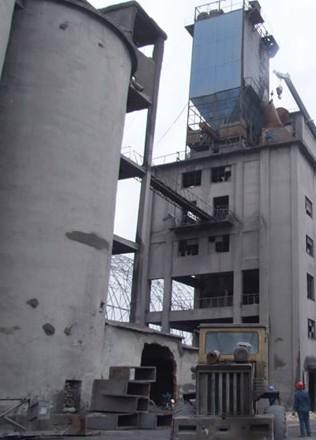 烟台发电厂搬迁