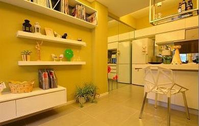 小户型挂壁橱 家居收纳,装饰的最优选择