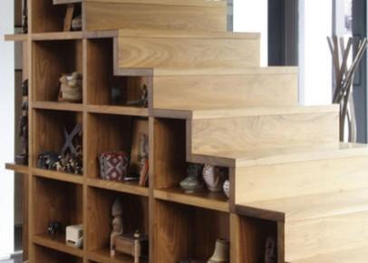 楼梯下面柜子造型图片 欧式柜子图片 楼梯下面做柜子的做法